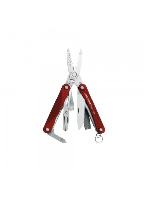 Leatherman Squirt ES4 (instrument multifunctional)