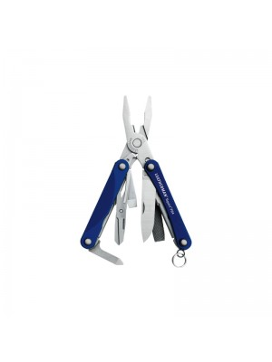 Leatherman Squirt PS4 (instrument multifunctional)