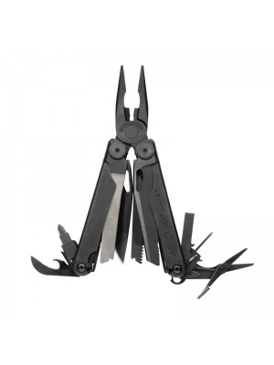 Leatherman Wave (instrument multifunctional)