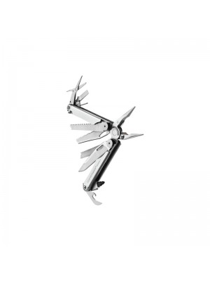 Leatherman Wave+, Multi-Tool