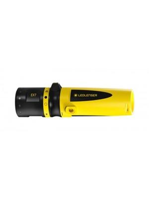 Led Lenser EX7, Lanternă ATEX