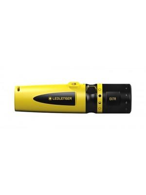 Led Lenser EX7R, Lanternă ATEX