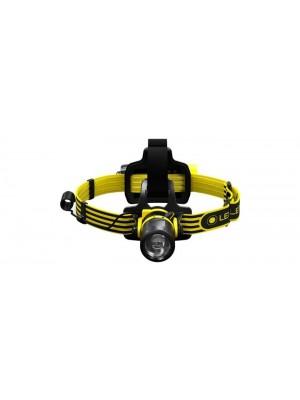 Led Lenser EXH8, Lanterna ATEX