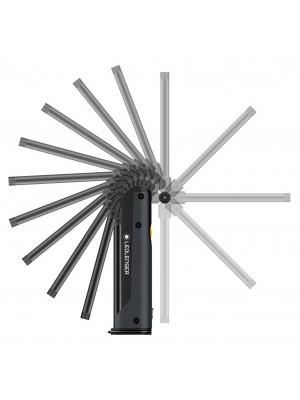Led Lenser iw5R-Flex, Lanterna Led