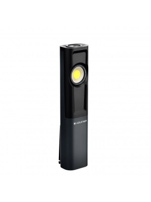 Led Lenser iw7R, Lanterna Led