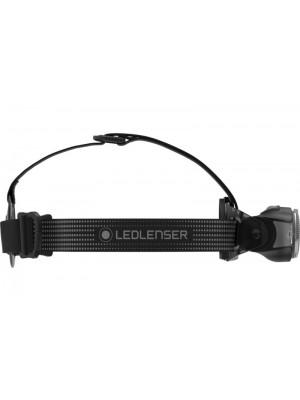 LED Lenser MH11, Lanterna Frontală, Reîncărcabilă, 1000 Lumeni, 320 Metri