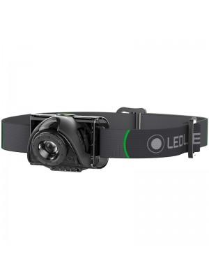 Led Lenser MH2, Lanterna  Frontală, 100 Lumeni, 100 Metri