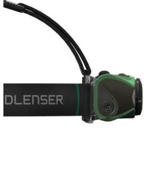Led Lenser MH8, Lanternă Frontală