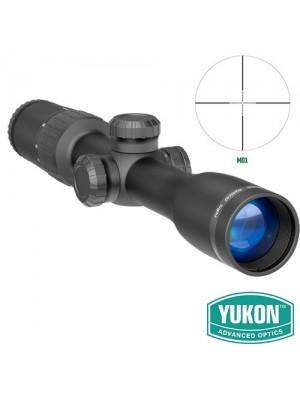 Luneta de armă Yukon Jaeger 3-9x40 M01