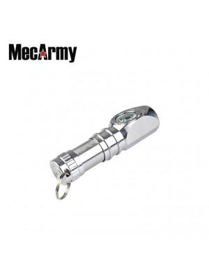 MecArmy FM11, Lanternă Led
