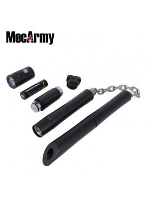 MecArmy FNC11, Lanternă Auto-Apărare