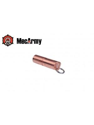 Lanterna MecArmy illumineX-3 Cu