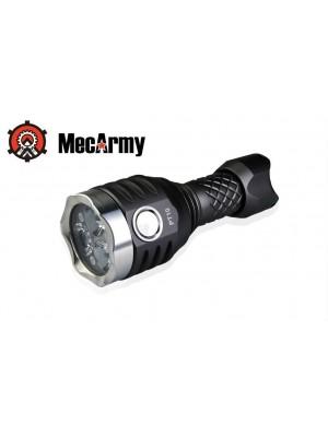 Lanterna MecArmy PT10