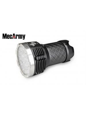 Lanterna MecArmy PT60 9600 lumeni