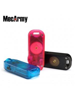 MecArmy SGN5, Lanternă LED