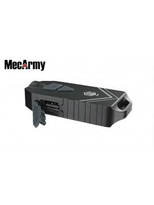 Lanterna MecArmy SGN7 550 Lumeni