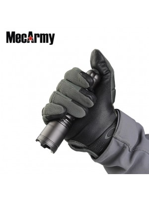 MecArmy SPX18, Lanternă Tactică