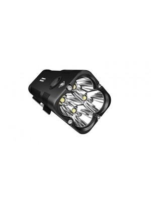 Nitecore Concept 2, Lanternă Profesionala, Reîncărcabilă, 6500 Lumeni, 398 Metri