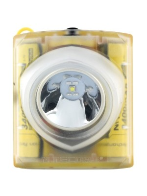 Nitecore EH1, Lanternă Frontală