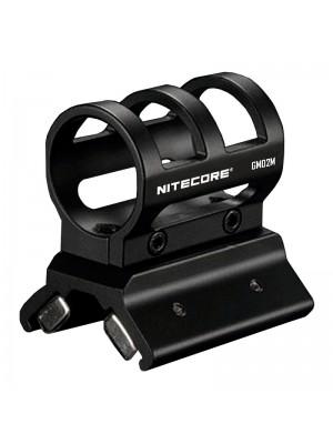 Nitecore GM02M, Prindere Magnetică