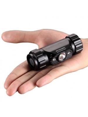 Nitecore HC50, Lanterna Frontală, 760 Lumeni, 98 Metri