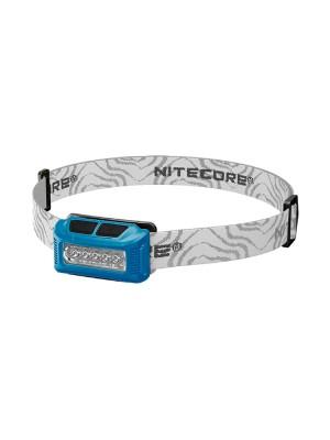 Nitecore NU10 Albastră, Lanternă Frontală