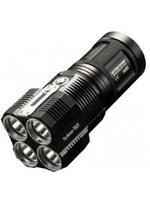 Nitecore TM28, Lanterna, Reincarcabila, 6000 Lumeni, 655 Metri