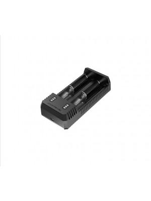 Nitecore UI2, Încărcător USBAcumulatori