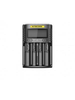 Nitecore UMS4, Încărcător USB, Mod QC