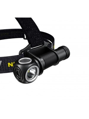 Nitecore UT32, Lanternă Frontală, Lumina Alba 1100 Lumeni, 80 Metri, Lumina Calda 920 Lumeni, 117 Metri