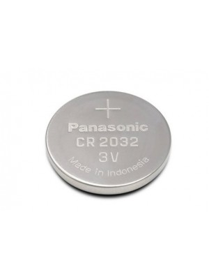 Panasonic CR2032, Baterie Litiu, 3V, Blister 2