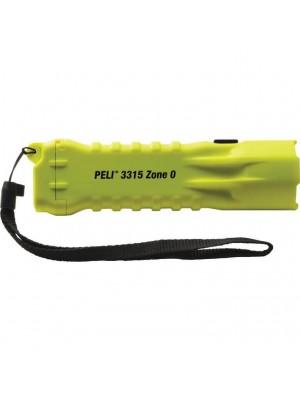 Peli 3315Z0, Lanternă Profesională ATEX