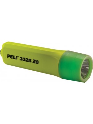 Peli 3325Z0, Lanterna Profesionala ATEX