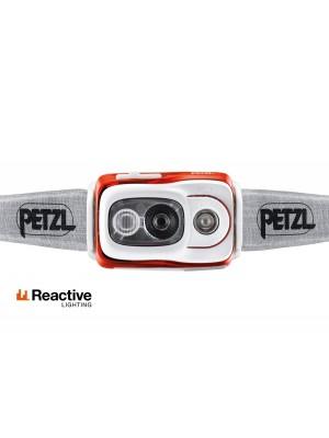 Petzl Swift RL, Lanternă Frontală, 900 Lumeni, 150 Metri