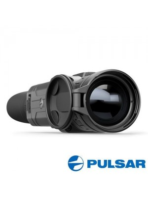 Pulsar Axion XP28, Camera Cu Termoviziune
