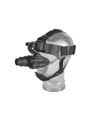 Pulsar Scope Challenger GS 1x20, Monoclu Night Vision detalii