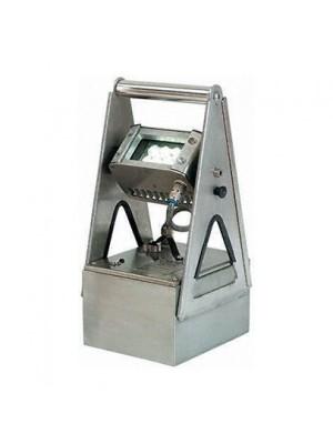 Wolf WL70 ATEX Zona 1, Sistem de iluminare profesională, Reincarcabil, 510 Lumeni