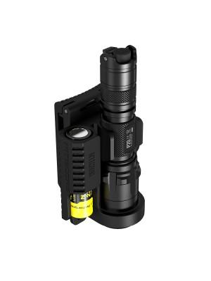 Nitecore NTH30B, Toc Lanterna P20, P20UV