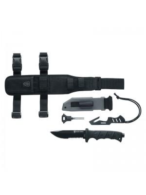 Umarex EF 703, Cuțit cu accesorii
