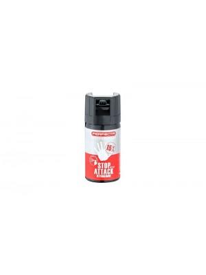 Umarex 2.1906 Perfecta Animal Stop, Spray Autoaparare, 40 ml