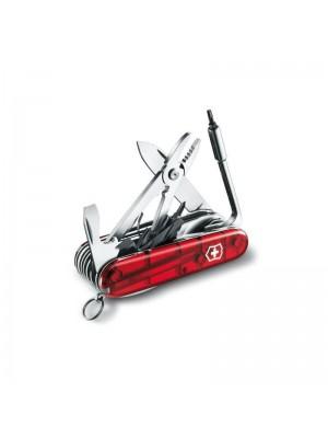 Victorinox CyberTool 41, Multi-Tool Roșu