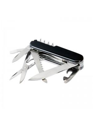 Victorinox Huntsman, Multi-tool Negru