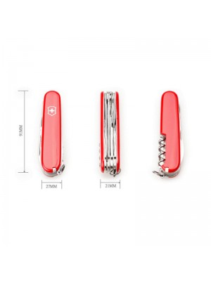 Victorinox Mountaineer, Multi-Tool