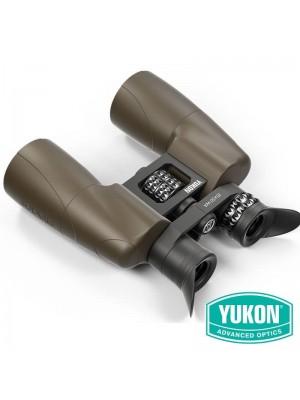 Yukon Solaris 7x50 WP, Binoclu