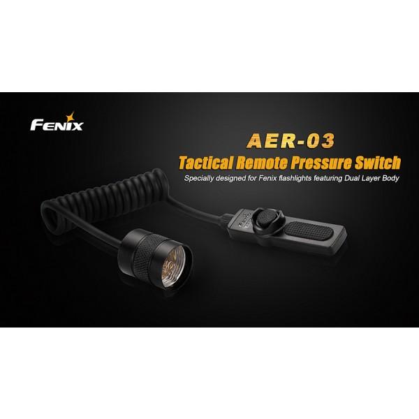 Întrerupător Cu Fir Fenix AER-03