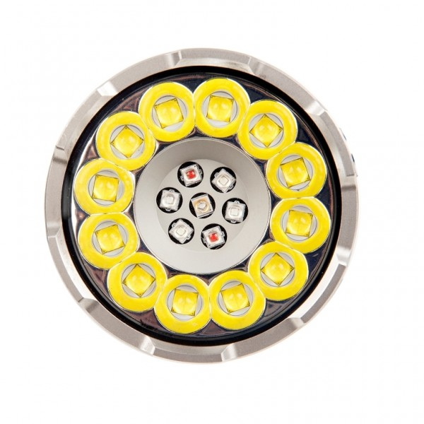 AceBeam X80, Lanternă Led