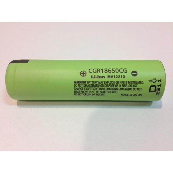 Acumulator 18650 Li-Ion 2250 mAh Panasonic