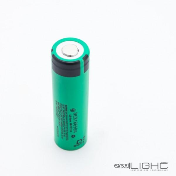 Acumulator 18650 Li-Ion 3100 mAh Panasonic NCR18650A