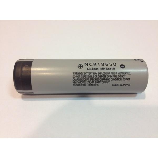 Acumulator 18650 2900mA Panasonic