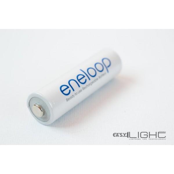 Acumulatori AA Eneloop R6 1900 mAh BK-3MCCE/2BE